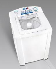 Lavadora Electrolux ELQ 10