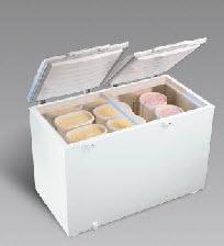 Freezer H520