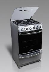 Cocina 4 Hornillas EC56XFT