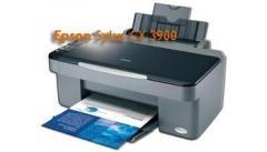 Impresora Epson Stylus CX 3900