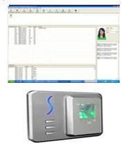 Control de Acceso Mediante Huella digtital y