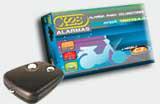 Alarmas Motos Modelo C3