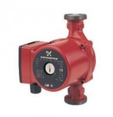 Bomba de Recirculación Agua Caliente - Grundfos