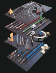 Cables Comunicación Uso Militar