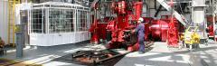 Equipo Perforación Petrolera