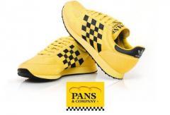 Zapatillas PANS & Company