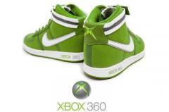 Zapatillas XBox 360