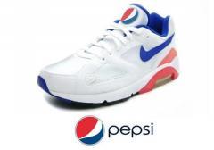 Zapatillas Pepsi