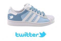 Zapatillas Twitter