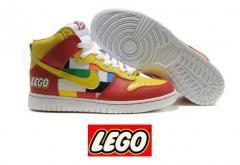 Zapatillas Lego