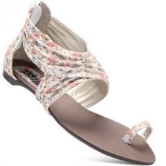 Zapatos Anita Floral