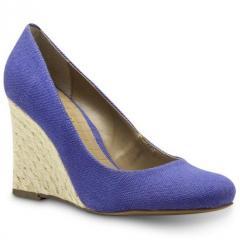 Zapatos Ferrette Azul