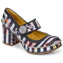 Zapatos Tate Gaga Can