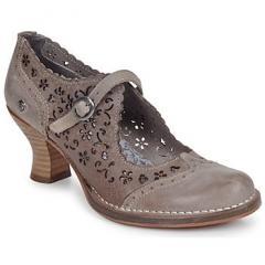 Zapatos Rococo Mina