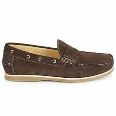 Zapatos Arian Mocasin Faz