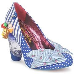 Zapatos Irregular Choice Trinklettina
