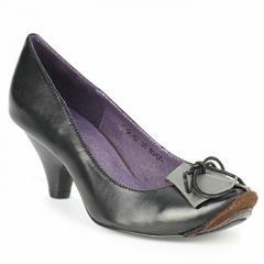 Zapatos Couleur Pourpre Kathleen