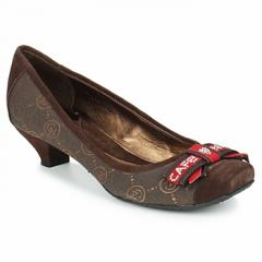 Zapatos Café Noir Sinyl