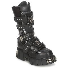 Botas New Rock Baroum