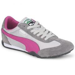 Zapato deportivo Puma 76 Run Nyl Wns F1