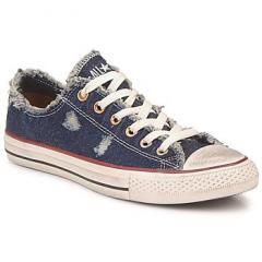 Zapato deportivo Converse All Star Distressed