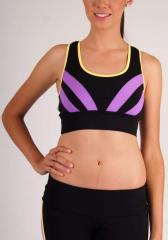 Top Deportivo Supplex® Combinado Wild