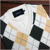 Sweater clásico