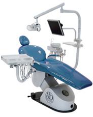 Silla Dental AD7