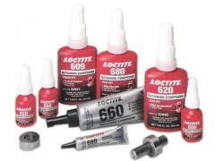 Adhesivos para Fijacion
