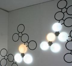 Sistema de luces