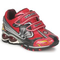 Geox Fighter 2 Flames