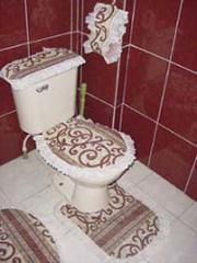 Lenceria para baños