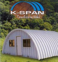 Sistema K-SPAM