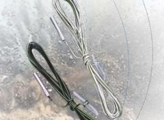 Detonador Eléctrico