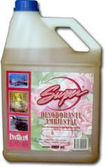 Desodorante Ambiental