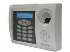 Control de acceso mediante Huella digital