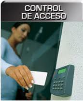 Control de acceso mediante Tarjeta