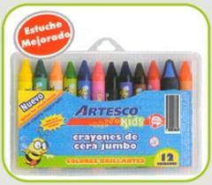 Crayones kids