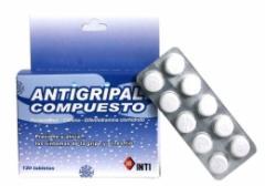 Antigripal Compuesto