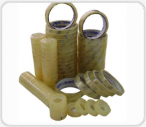Adhesive tapes of Office