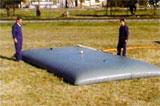 Tanques Flexible Estático