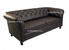 Sofá cama Lounge Chesterfield