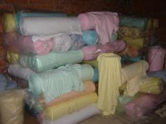 Tejidos para ropa de bebes