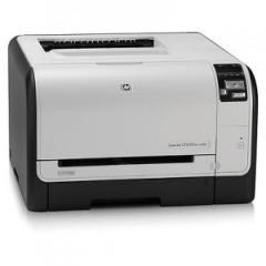 Impresora Laserjet CP1525NW