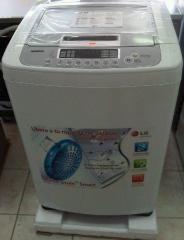 Lavadora T-9501