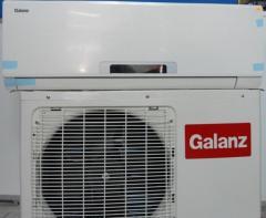 Aire Acondicionado Galanz 12000 BTU