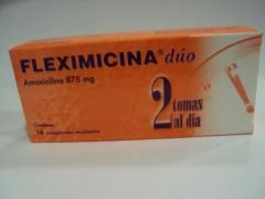 Flexemicina Duo