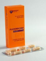 Fleximicina Norte