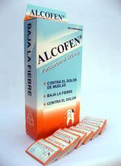 Alcofen ® Comprimidos