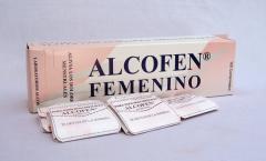Alcofen ® Femenino
